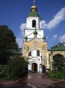Воскресенський храм на Печерську_2