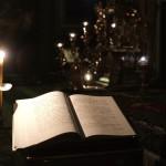 У нашому храмі продовжують читання неусипного Псалтиря за мир в Україні