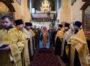 У нашому храмі відбулось нагородження священників та волонтерів, які допомагають в зоні АТО